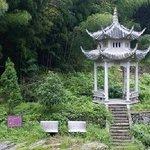 Shengshan Gouqi Scenic Resort