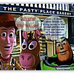 THE PASTY PLACE BUZZ