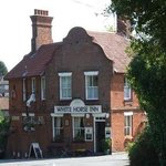 Village pub with great food and accommodation