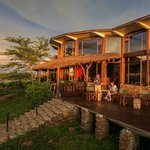 Photo de Serengeti Simba Lodge