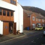 The Lodge & Kite Surf School