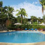 Tanoa pool