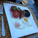 Foto de Iluka Bed and Breakfast