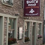 Bull's Head Restaurant