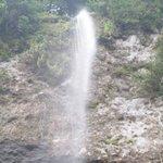 guinaniban falls of Brgy,mahagnao,burauen,leyte