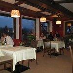 Sala colazione-cena