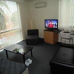 TV / Lounge Room