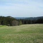 Der Thüringer Wald in seiner ganzen Pracht