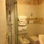 il grande bagno