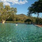 amazing swimming pool