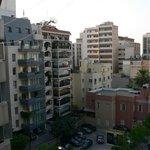 Abdel Baki street