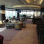 club lounge.Fab