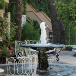 jardin...et piscine