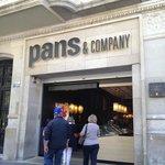 Foto de Pans & Company