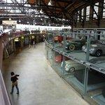 Werkstatt und Garagen