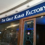 The Great Kabab Factory 17