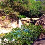 catarata Chorreras