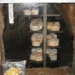 cueva maduracion cabrales