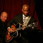Russell Malone Quartet featuring Richard Germanson, Gerald Cannon & Willie Jones III
