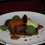 "Beef ""Cafe de Paris"""