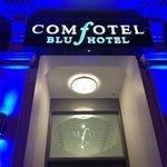 Comfotel blu hotel