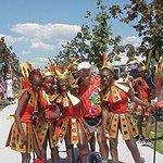 Carabana Parade