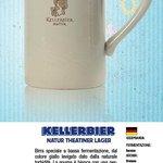 Kellerbier - Birra di Primavera 2013