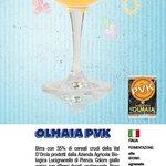 Olmaia PVK - Birra di Primavera 2013