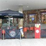 Pizza Express Victoria Square