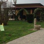 Parco della Villa