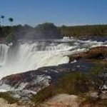 Prainha da Cachoeira da Velha