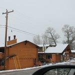 Murphy's Lodge