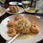 Shrimp Paesanos