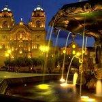 Praça Cuzco