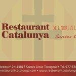 restaurant catalunya