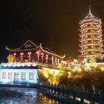 Taizhou Luqiao Old Street