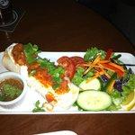 Burrito - excellent!