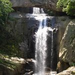 Taizhou Shiliang Waterfall