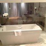 Salle de bains - Suite