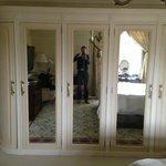 Interno Camera doppia