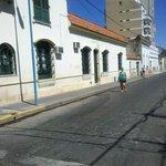 Calles de San Nicolas