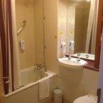 Foto de Premier Inn Northampton Bedford Rd/A428 Hotel