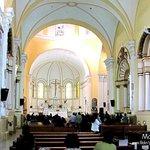Basilica Catedral de Huancayo Photo