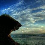 Agno Umbrella Rocks