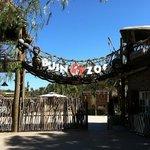 Parque Zoológico Buin Zoo