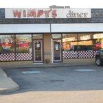 Wimpy's Diner照片