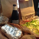Photo of Chipotle Mexican Grill