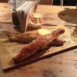 amazing bread sticks