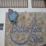 Butterflies Spa