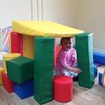 children's cafe